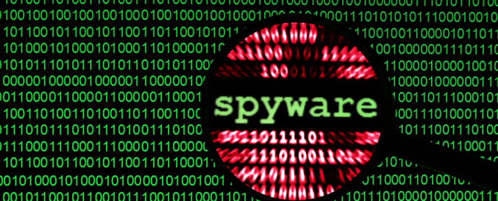 Spyware – everywhere?